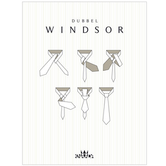 Dubbel Windsor - Dubbel Windsor