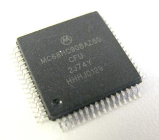 MC68HC908AZ60 2J74Y - MC68HC908AZ60 2J74Y