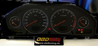 Volvo V70/XC70/S60/S80 2002-2004 (Bensin) - Volvo V70/XC70/S60/S80 (Bensin)