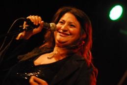 Fatma Zidan (Egy/Dk)