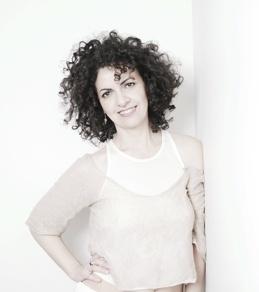 Iness Mezel gästade Re:Orient Club. Klicka på bilden för mer info.