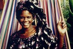 Nahawa Doumbia (Mali)