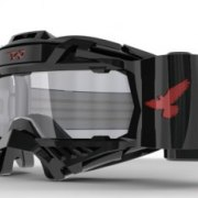 Glasögon Speedview V2, komplett kit