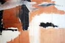 brooklyn oil on canvas, 100 x 140 cm. Anders Kumlien 2009