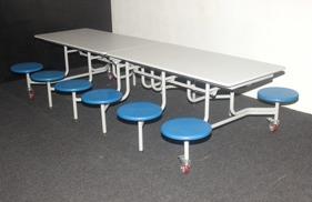 Barnbordet Kantarell