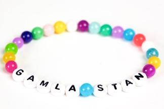 Armband - GAMLA STAN