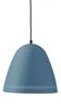 Big Dynamo, välj färg - Big Dynamo Matt Smoke Blue
