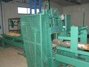 blocksågningsutrustning till PRP-58 H