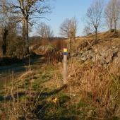 Blå slinga naturreservat