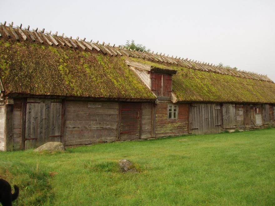 Yttra Bergs Gårdsmuseum