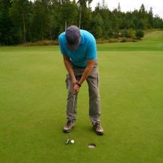 golf spel