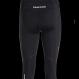 Compression knee tights (Dam)