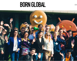 Born Global in Silicon Valley