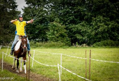 """Mats slog sitt personbästa i den Ungerska grenen i den sista och avslutande tävlingen av årets Grand Prix. Han har nu officiellt klivit in i """"100-klubben""""! Foto: cyroo.se"""
