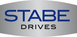 Stabe Drives logotyp av Camilla Andersson