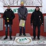 Johan Nyman, Tommy Karlsson, Daniel Danielsson