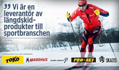 Sportwin - vår samarbetspartner!