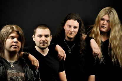 Charlie Shred - Calle Sundberg, Johan Tranborg, Matt Machine, Tommy ReinXeed