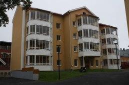 Hagalund, Borlänge