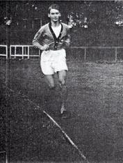 Maratonlöparen Ivan                Brevsamling Kungl. Biblioteket