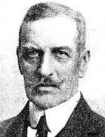 Ernst Stenhammar