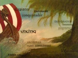 Viking - privat