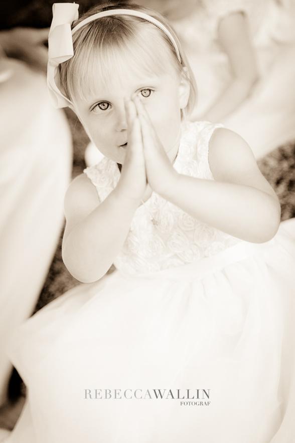 Bröllopsfotograf Rebecca Wallin, Halmstad