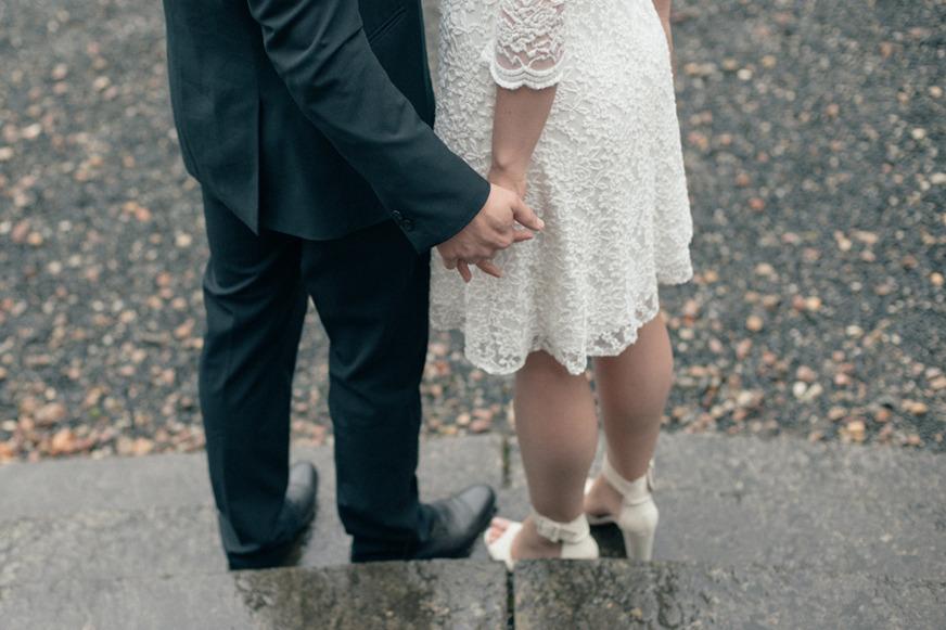 Bröllop på Kronovalls vinslott, Fotograf Rebecca Wallin, Skåne
