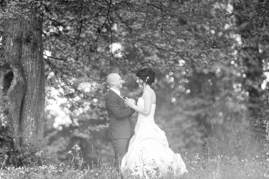 Bröllopsfotograf på Österlen - Rebecca Wallin