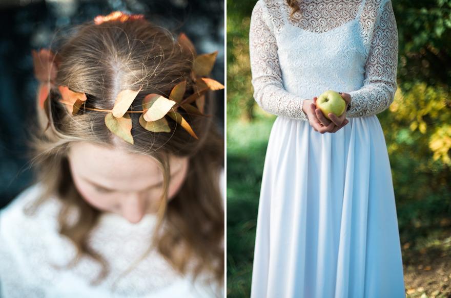 Bröllop Österlen höstbröllop Rebecca Wallin