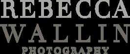 Rebecca Wallin, logo