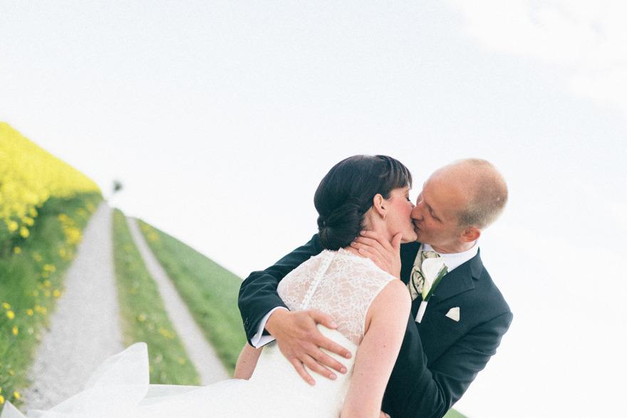 Bröllop på Österlen/Fotograf Rebecca Wallin