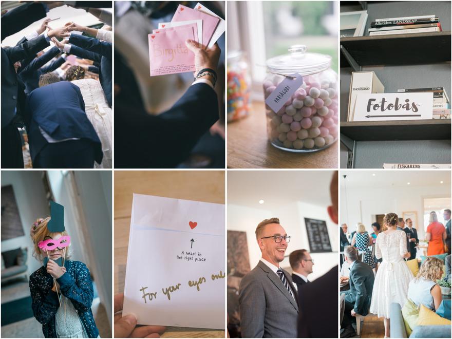 Bröllop på Kafferosteriet på Österlen, Rebecca Wallin Photography