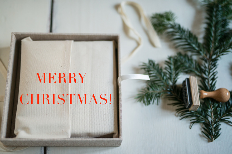 Merry Christmas from Rebecca Wallin Photography