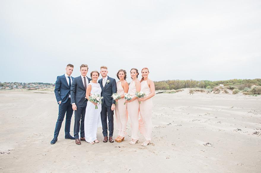 Wedding in Halmstad! Rebecca Wallin