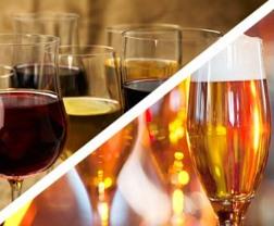 Ölprovning och Vinprovning i Göteborg