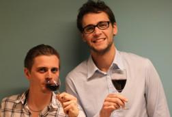 Prova vin i Göteborg