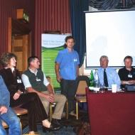 BDFPA Council & Speaker