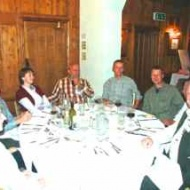 Conference dinner 2