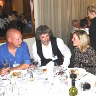 Conference dinner 3