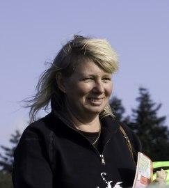 Katrin Hansson