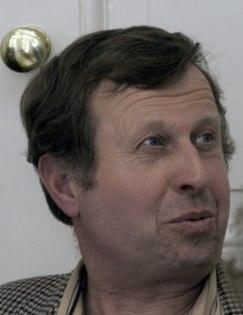 Dr Paul Audernarde