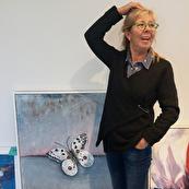 Pia Eldin-Lindstén