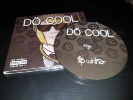 Dö cool (fysisk utgåva)