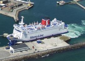 Bild: Stena Line