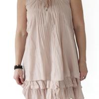 BONITA DRESS (PINK)