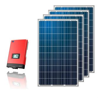 Solceller Ten Star Solar i Sverige
