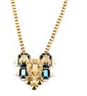 Necklace - 2013 Golden Bug
