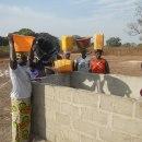 women providing water 3