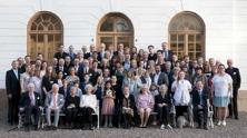 49:e Familjedagen 2016 på Gimo Herrgård